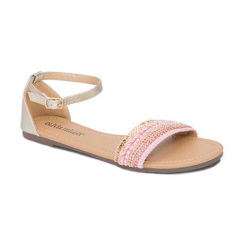 Olivia Miller Boca Women's ... Sandals
