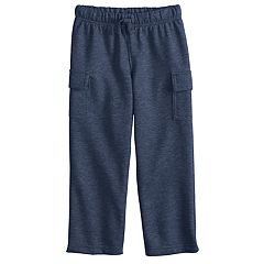 Toddler Boy Jumping Beans® Cargo Sweatpants