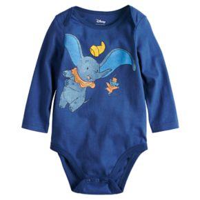 Disney's Dumbo Baby Boy Bodysuit by Jumping Beans®