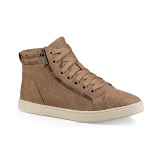 Koolaburra by UGG Kayleigh Women's High Top Sneakers