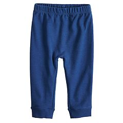 Baby Boy Jumping Beans® Basic Jogger Leggings