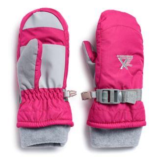 Girls 4-6x ZeroXposur Demeter Mittens