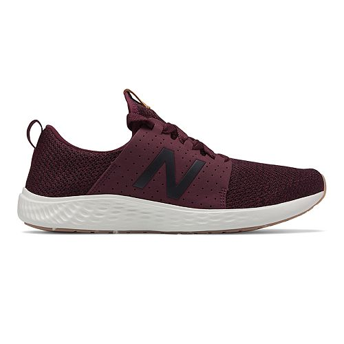 04e522b69e New Balance Fresh Foam Sport Men's Sneakers