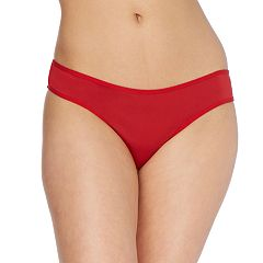 Candie's® Cross Back Thong ZZ83U056R