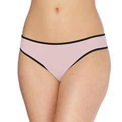 Juniors' Candie's® Cross Back Thong ZZ83U056R