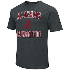 Men's Alabama Crimson Tide Go Team Tee