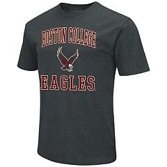 Men's Colosseum Boston College Eagles Tee