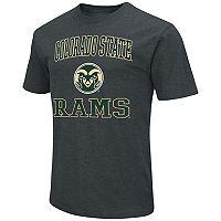 Men's Colorado State Rams Go Team Tee