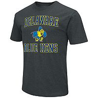 Men's Delaware Blue Hens Go Team Tee
