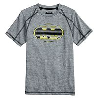 Boys 8-20 Batman Performance Tee