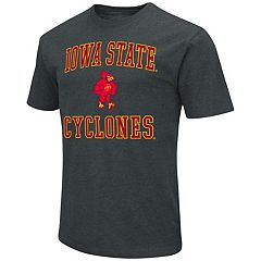Men's Iowa State Cyclones Go Team Tee