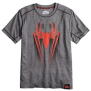 Boys 8-20 Marvel Hero Elite Series Spider-Man Tee
