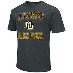 Men's Marquette Golden Eagles Go Team Tee