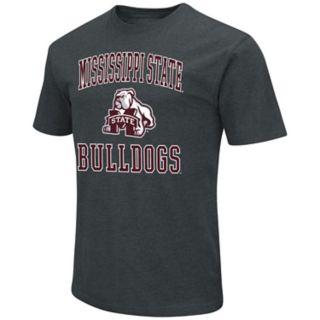 Men's Mississippi State Bulldogs Go Team Tee