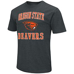Men's Oregon State Beavers Go Team Tee