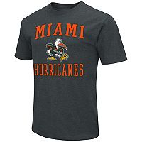 Men's Miami Hurricanes Go Team Tee