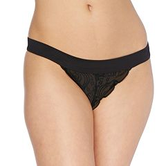 Candie's® Lace Thong ZZ83U052R