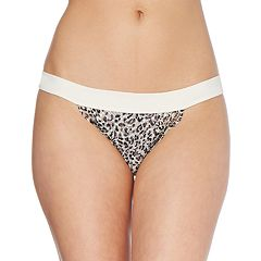 Juniors' Candie's® Lace Thong ZZ83U052R
