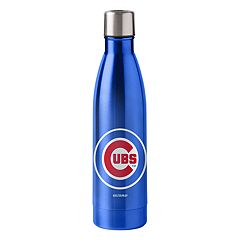 Boelter Chicago Cubs 18-Ounce Water Bottle