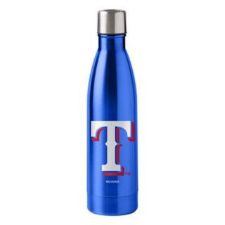 Boelter Texas Rangers 18-Ounce Water Bottle