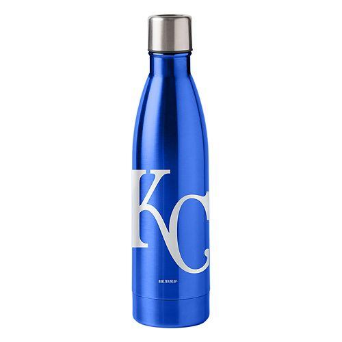 Boelter Kansas City Royals 18-Ounce Water Bottle