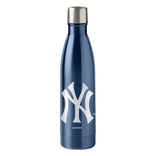 Boelter New York Yankees 18-Ounce Water Bottle