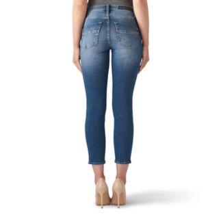 Women's Rock & Republic® Kashmiere Crop Skinny Jeans