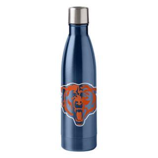 Boelter Chicago Bears 18-Ounce Stainless Steel Water Bottle