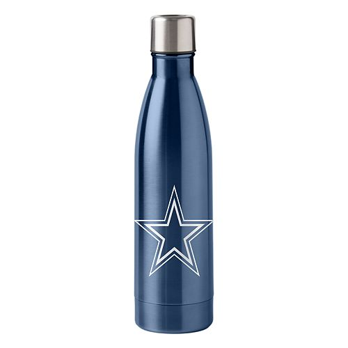 Boelter Dallas Cowboys 18-Ounce Stainless Steel Water Bottle