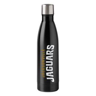 Boelter Jacksonville Jaguars 18-Ounce Stainless Steel Water Bottle