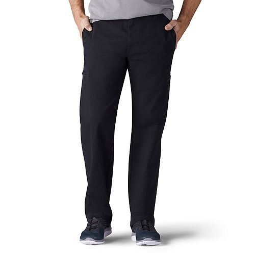 Men's Lee Performance Series Straight-Fit Extreme Comfort Cargo Pants