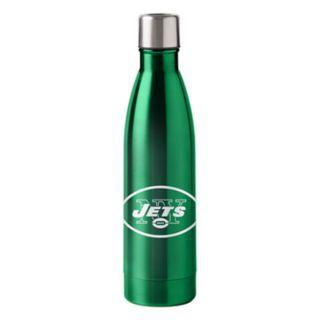Boelter New York Jets 18-Ounce Stainless Steel Water Bottle