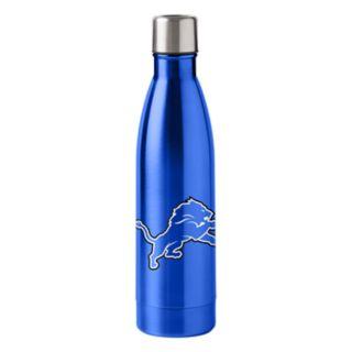 Boelter Detroit Lions 18-Ounce Stainless Steel Water Bottle