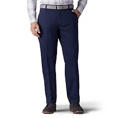 Men's Lee Performance Series Relaxed-Fit Tri-Flex No-Iron Pants