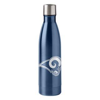 Boelter Los Angeles Rams 18-Ounce Stainless Steel Water Bottle