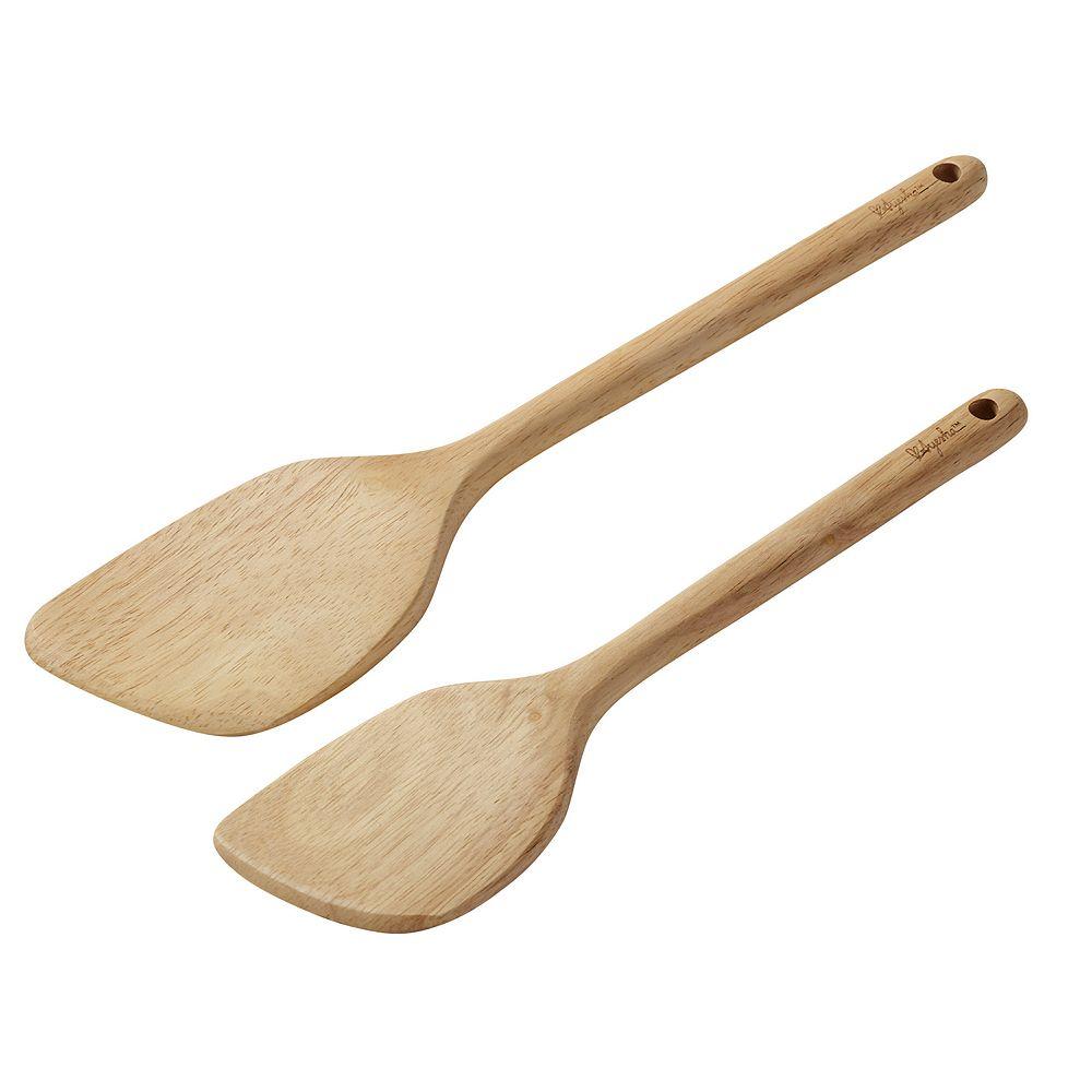 Ayesha Curry Parawood Saute Pan Paddle Set
