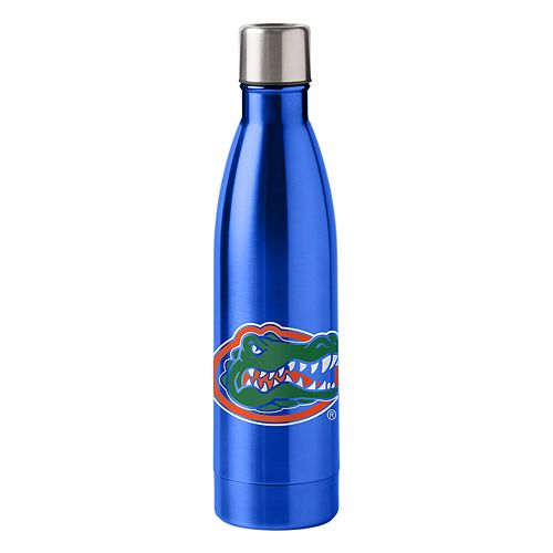 Boelter Florida Gators 18-Ounce Stainless Steel Ultra Water Bottle