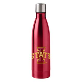 Boelter Iowa State Cyclones 18-Ounce Stainless Steel Ultra Water Bottle