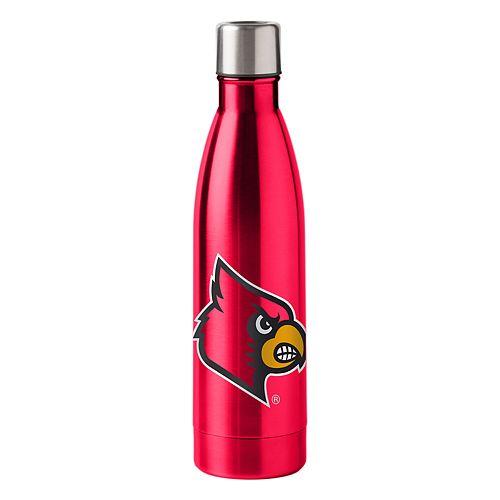 Boelter Louisville Cardinals 18-Ounce Stainless Steel Ultra Water Bottle