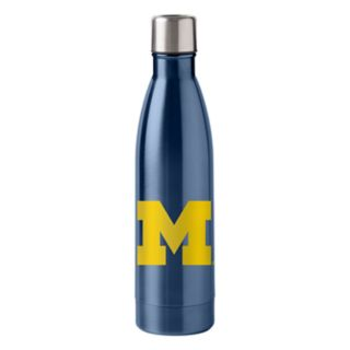 Boelter Michigan Wolverines 18-Ounce Stainless Steel Ultra Water Bottle