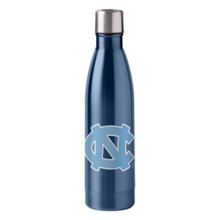 Boelter North Carolina Tar Heels 18-Ounce Stainless Steel Ultra Water Bottle