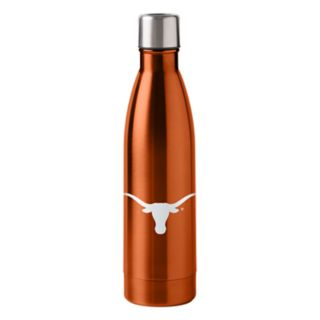Boelter Texas Longhorns 18-Ounce Stainless Steel Ultra Water Bottle