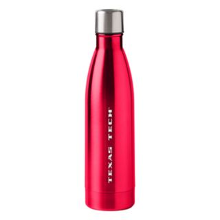 Boelter Texas Tech Red Raiders 18-Ounce Stainless Steel Ultra Water Bottle
