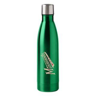 Boelter Minnesota Wild 18-Ounce Stainless Steel Ultra Water Bottle