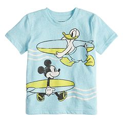 Disney's Mickey Mouse & Donald Duck Baby Boy Graphic Tee by Jumping Beans®