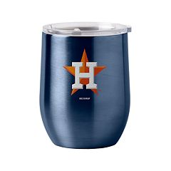 Boelter Houston Astros 16-Ounce Stainless Steel Cup