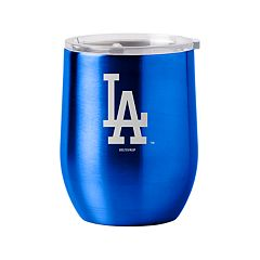 Boelter Los Angeles Dodgers 16-Ounce Stainless Steel Cup