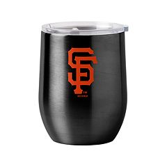 Boelter San Francisco Giants 16-Ounce Stainless Steel Cup