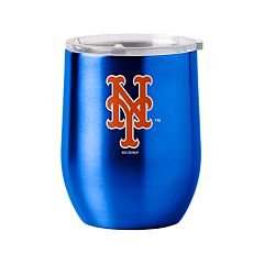 Boelter New York Mets 16-Ounce Stainless Steel Cup