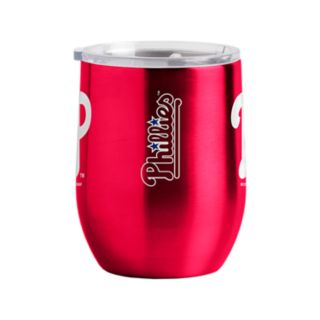 Boelter Philadelphia Phillies 16-Ounce Stainless Steel Cup
